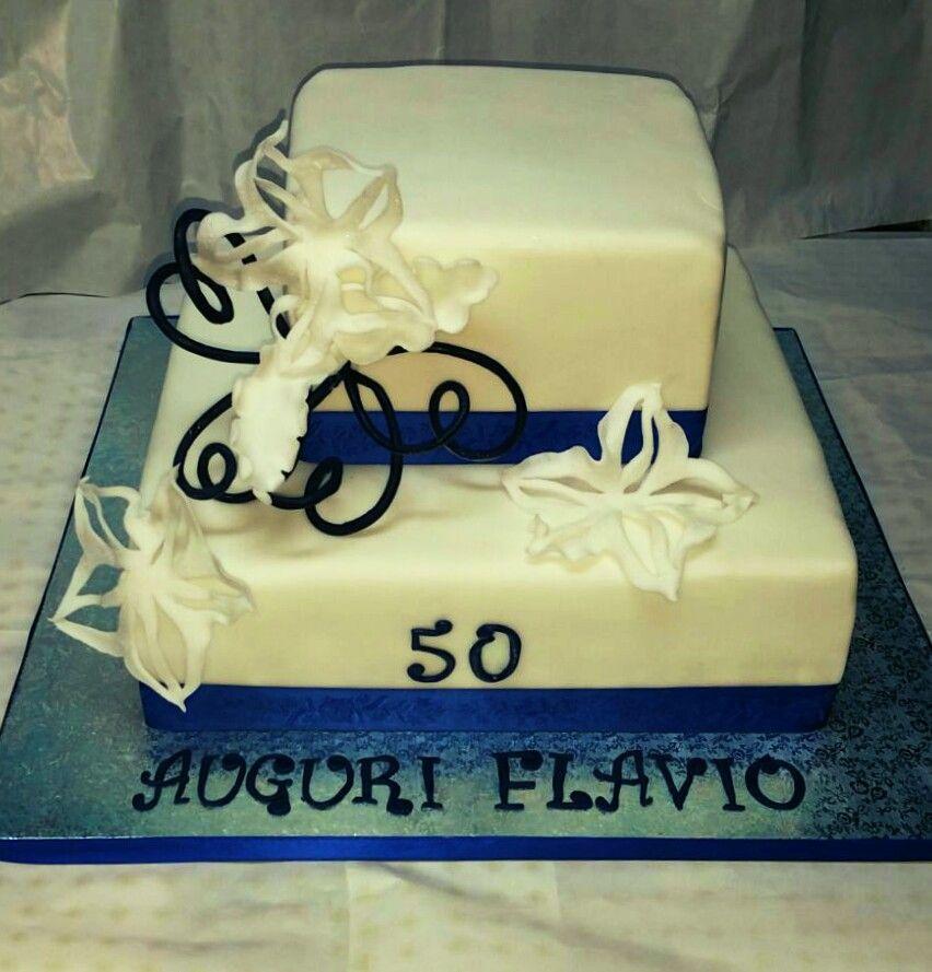 Torta Uomo 50 Anni Torte Dal Web