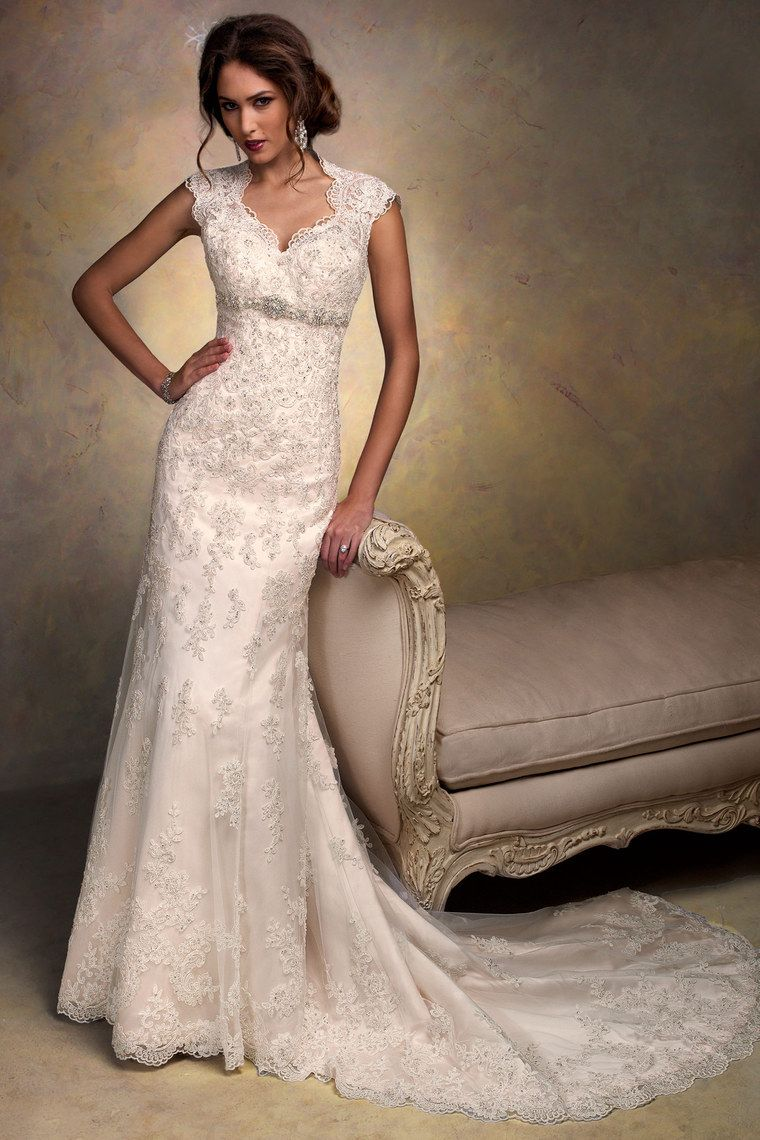 Where To Sell Your Wedding Dress Online For Free