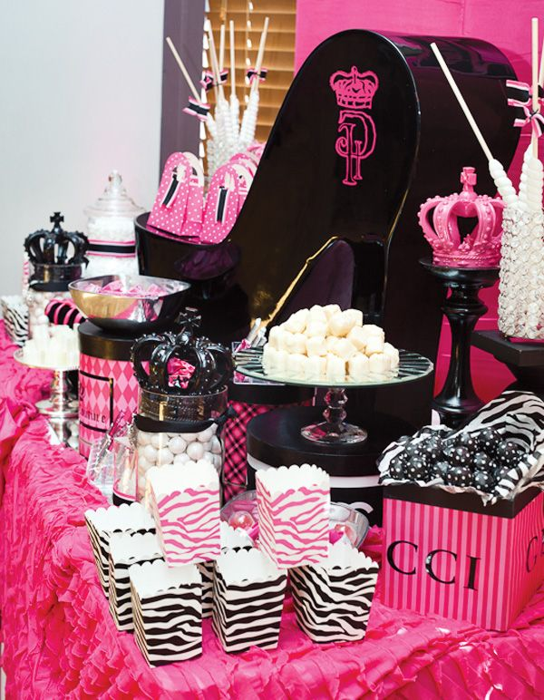 sweet juicy sixteenth birthday party birthday party pinterest