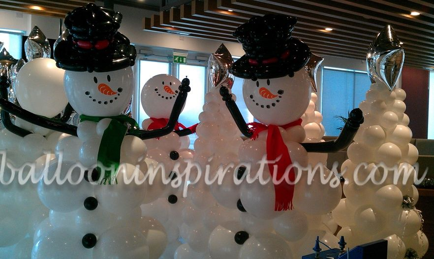 Ideas For Christmas Office Party Part - 20: Here Is A Christmas Holly And Bells Ice Sculpture We Made For An Office  Christmas Party | Winter Wonderland Sculptures | Pinterest