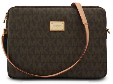 e427da074683 Michael Kors MacBook Pro Case! Macbook Pro Bag, Laptop Bag, New Macbook,