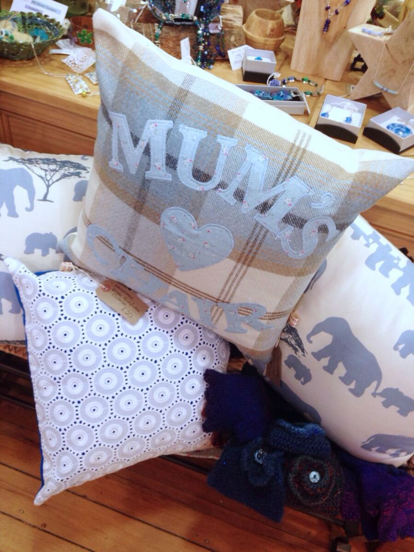 designer chair cushions. Mums Chair Cushion And Other Cushions By Good Girl Designs :) Designer