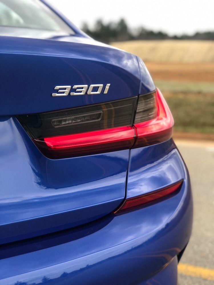 Portimao Blue 2019 Bmw 330i Now Available At Bmw Of Asheville Call