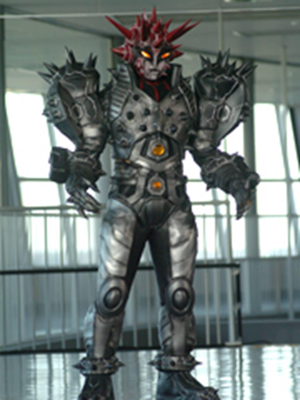 black lion armor rangerwiki fandom powered by wikia - HD1713×2284