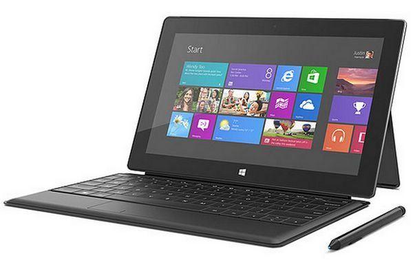 #Microsoft anuncia el lanzamiento de #Surface Pro para el 9 de Febrero a 899 dólares