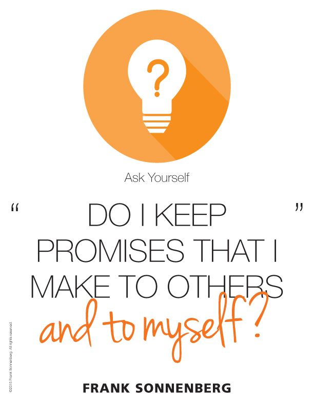 A Promise Is A Promise Motivational Quotes For Success Personal