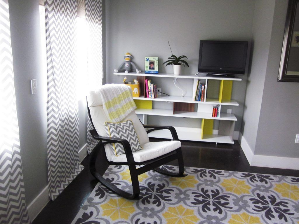 Finding Best Modern Rocking Chair Nursery Rocking chair