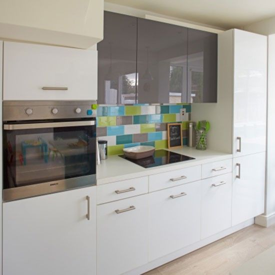 Bright Kitchens, Kitchen Decor Y Kitchen