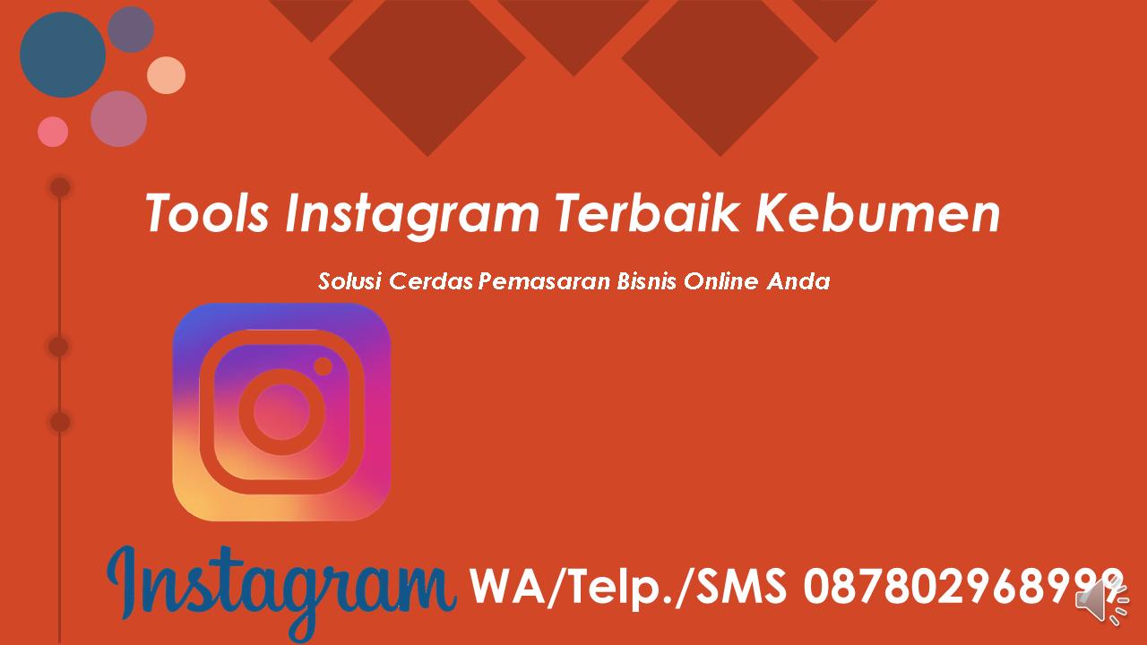 Pin Di Terlaris Tools Terbaik Instagram Purwokerto Wa Telp Sms 0878 0296 8999