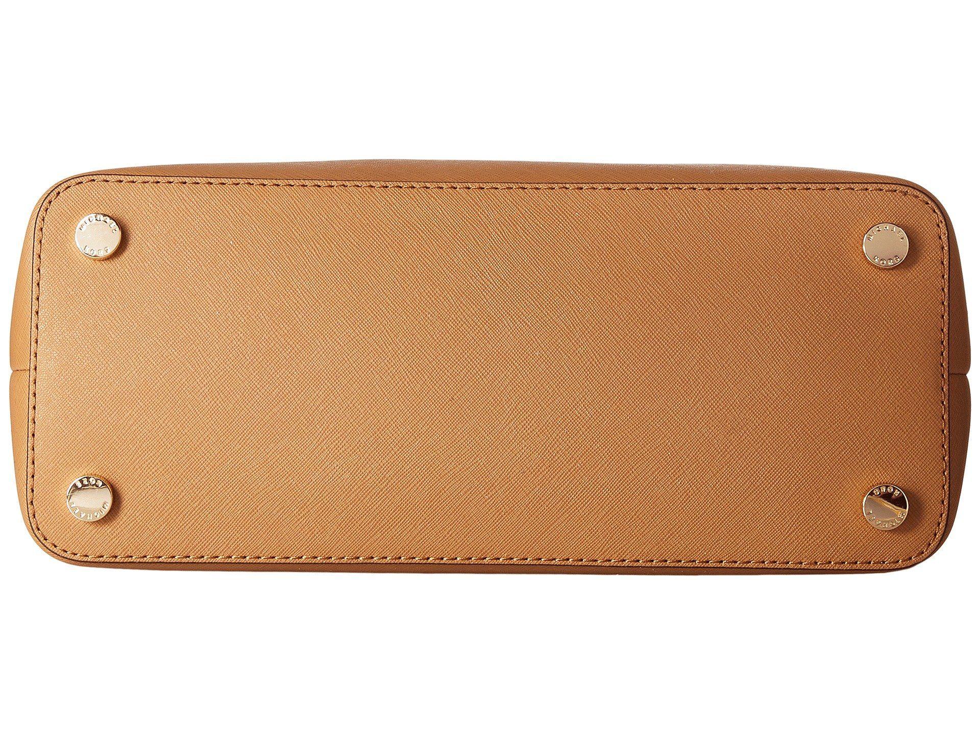 fc07a74de74f MICHAEL Michael Kors Morgan Large Leather Tote Acorn Brown ** Visit the  image link more details. (This is an affiliate link) #MichaelKorsHandbags