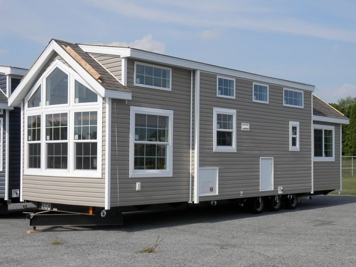 Odessa Model Homes Our Leola Pa Sales Center Delivers Finely
