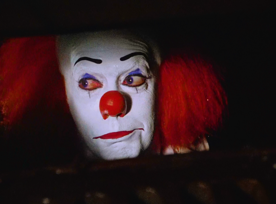Cast Shrieking And Insane Into The Deadlights Scary Movies Classic Horror Horror Movies