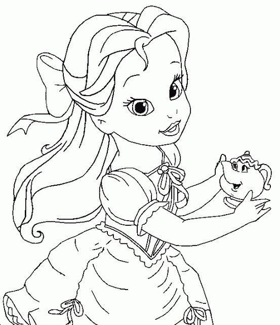 Dibujos para colorear - Disney   Colorables: Disney   Pinterest ...