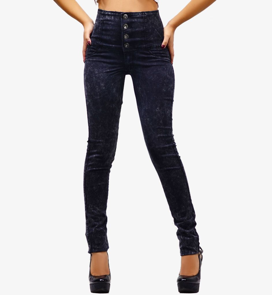 Cute Jeans For Women - Xtellar Jeans