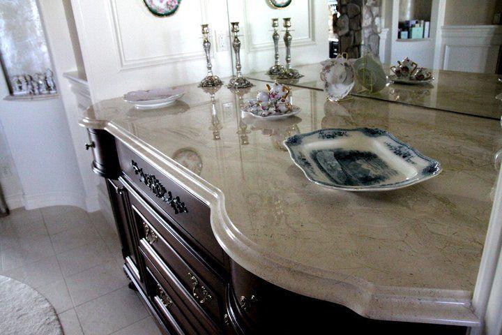 Mit unseren #Granit bekommen Sie eine einmalig feste, robuste - arbeitsplatte küche granit preis
