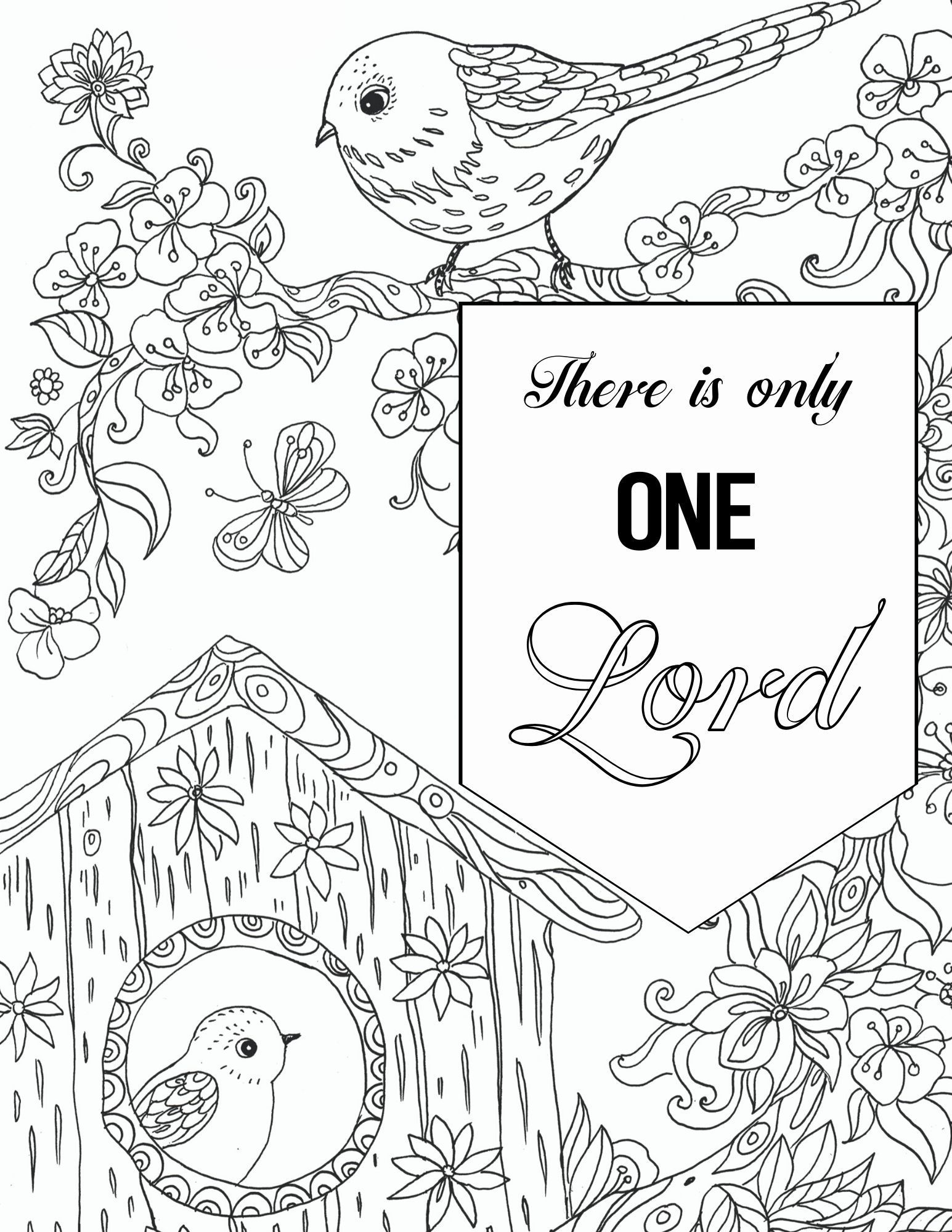 Pin On Bible Verse Coloring Pages [ 2000 x 1545 Pixel ]