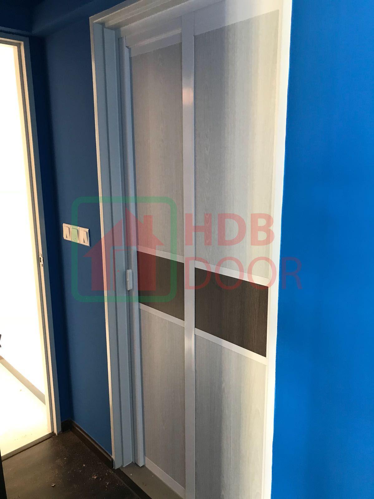 Pin By Hddoor Pte Ltd On Hdb Door And Gate Toilet Door Bedroom Doors Main Door
