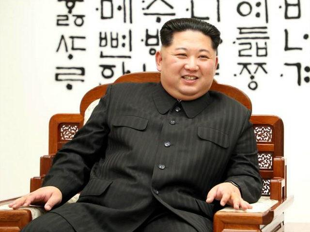 North Korean Media Kim Jong Un Busy Sending Birthday Gifts North Korean Inside North Korea Korean President