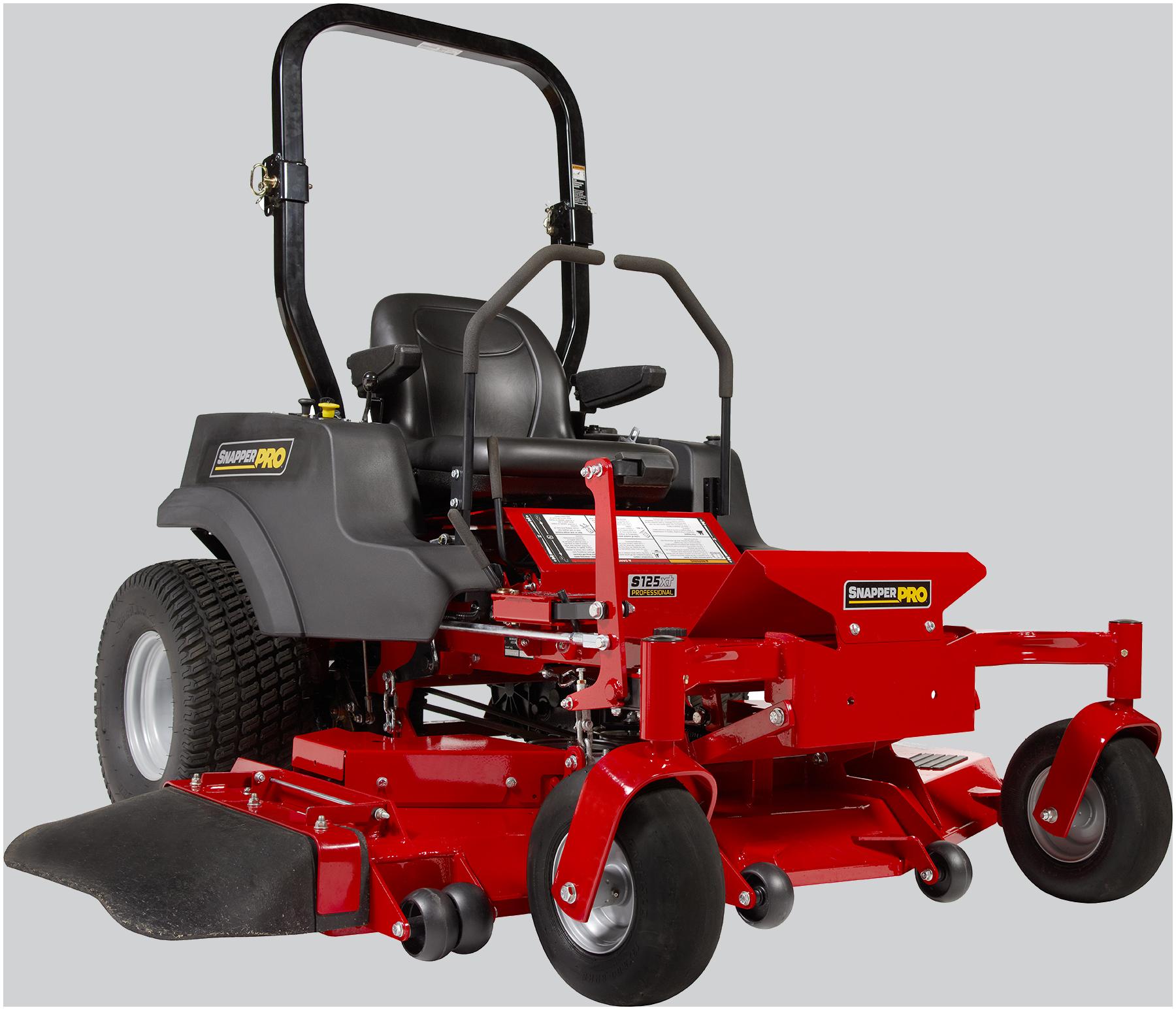 Maintain Your Lawn With Husqvarna Zero Turn Mowers
