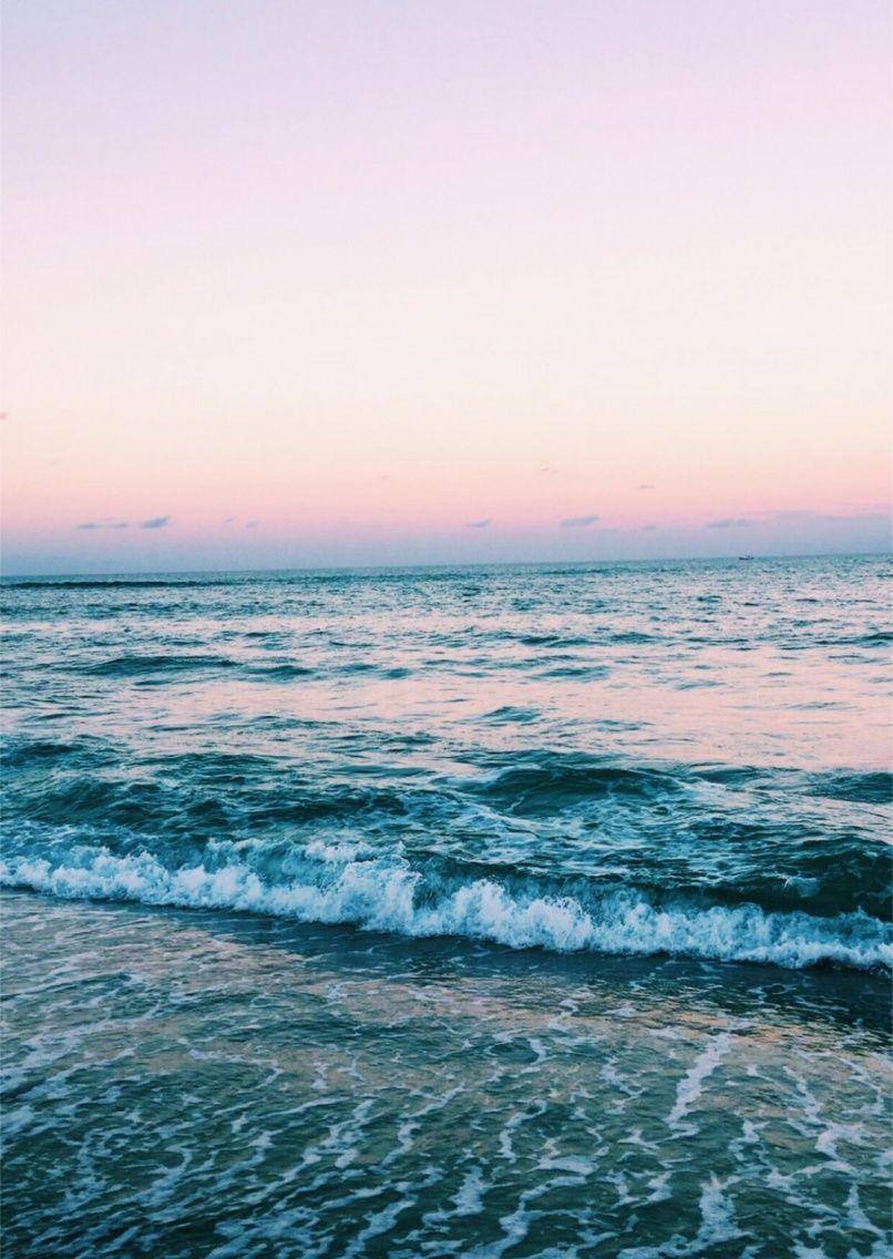 Vsco Relatablemoods Images Ocean Wallpaper Beach Wallpaper Ocean Sunset