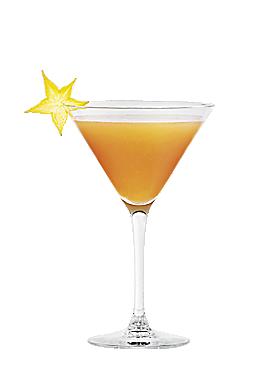 Recette cocktail avec mister cocktail