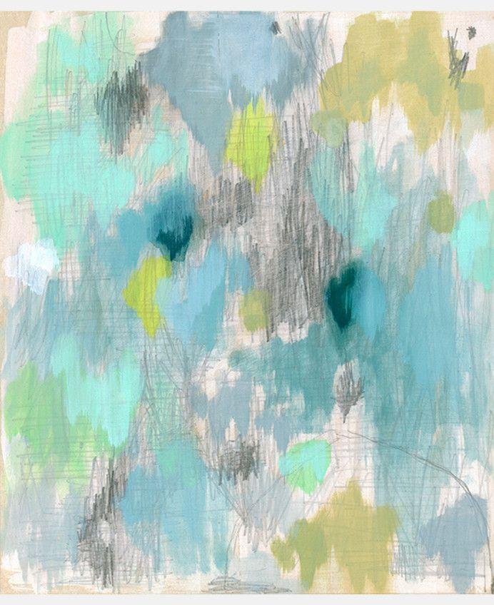Dew Art Print by Belinda Marshall