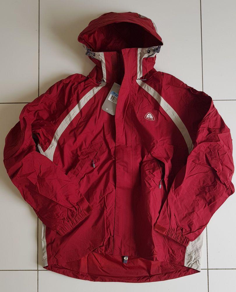 b6680d7d6d13 RARE NIKE ACG STORM FIT SKI SNOWBOARD JACKET COAT ARCTIC MOUNTAIN NEW MEN S  M  Nike  ACG  SkiJacket  Snowboarding  Jackets  Sportswear  Sports  Clothing    ...
