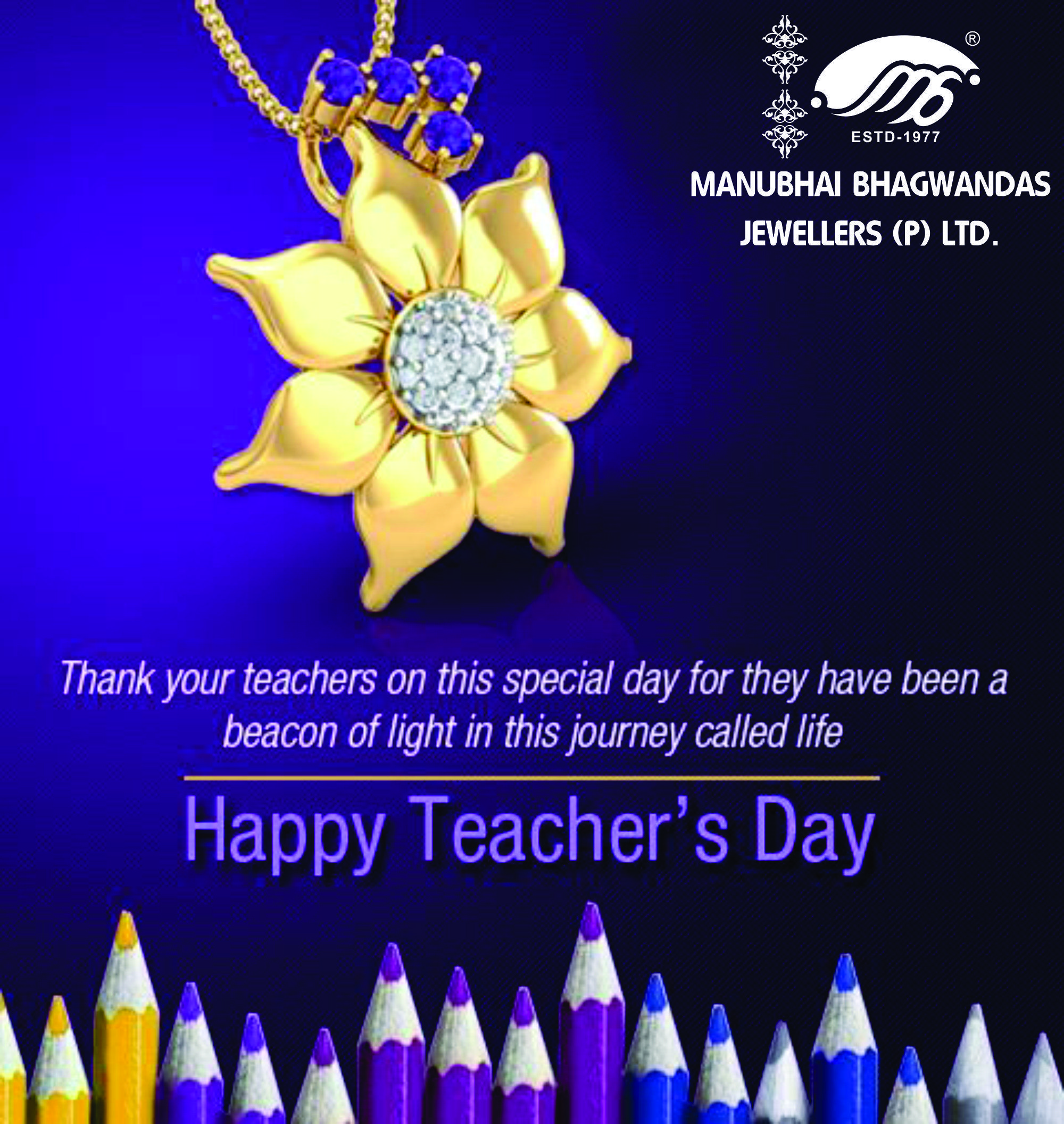 Happy Teachers Day Happy Teachers Day Gold Jewelry Stores Online Gold Jewellery