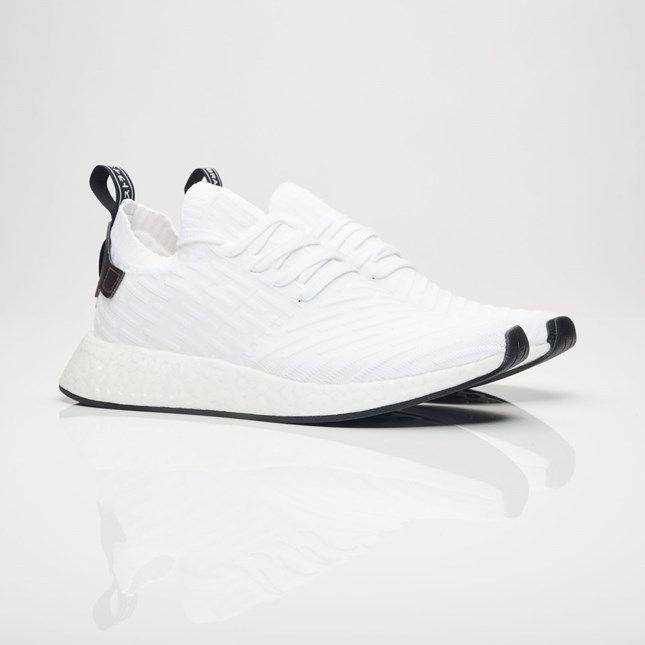 f7eb95f25e0 adidas NMD R2 (White)