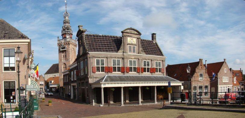 Stadsgidsen Monnickendam