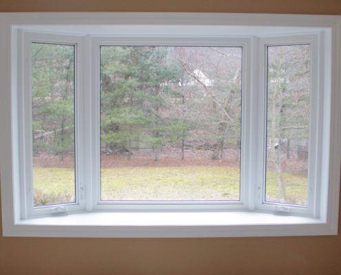Bay Window Small Bay Window Home Decor Interior Window