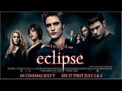 Dica De Filme A Saga Crepusculo Eclipse Filme A Saga