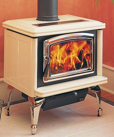 Vista Classic Stoves By Pacific Energy Maine Coast Stove Chimney New Stove Hearth Wood Stove