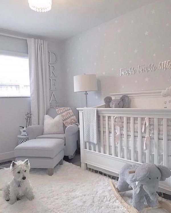 Photo of Star wall decals, kids room wall decor, #kids room #stars #wall decor …