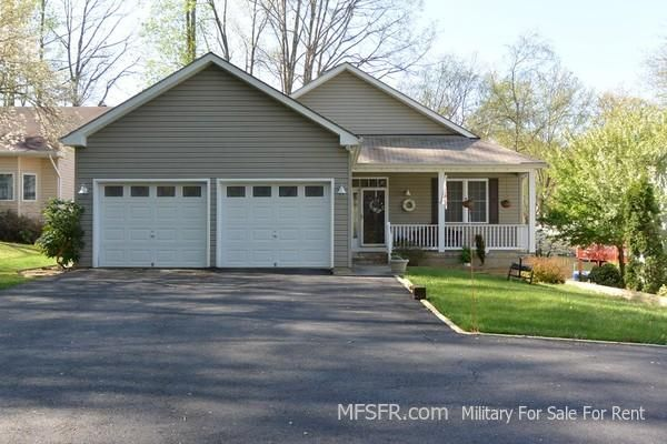 Home For Sale Near Quantico Marine Base Virginia 4 Bed 2 5 Bath