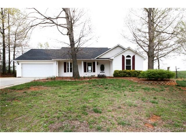 NEW LISTING IN STATESVILLE, NC 147 Foy Lane, Statesville NC