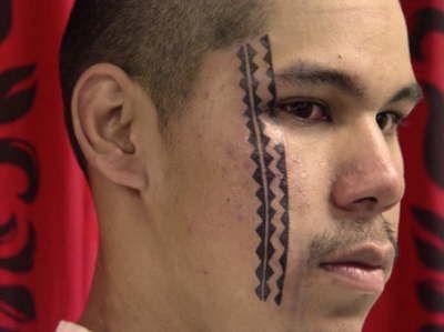 Of Polynesian Tribal Tattoo Symbols Sacred Center Tattoo Hawaii Polynesian Tribal Tattoos Symbolic Tattoos Polynesian Tribal