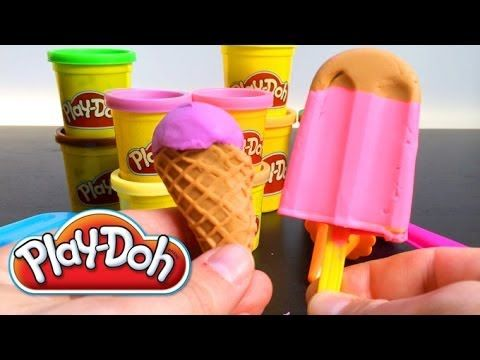 Play Doh 40 Surprise Eggs Youtube Easter Mainan Anak