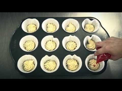 a cocinar se ha dicho!! Házlo tu mismo: ¿Cómo preparar muffins?