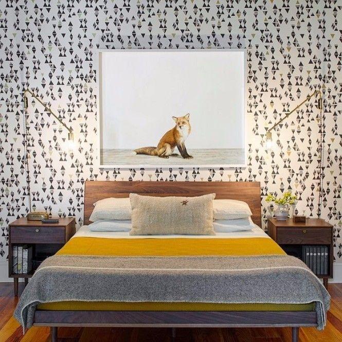 Homedesignideas Eu: 15 Bedroom Lighting Ideas To Inspire You