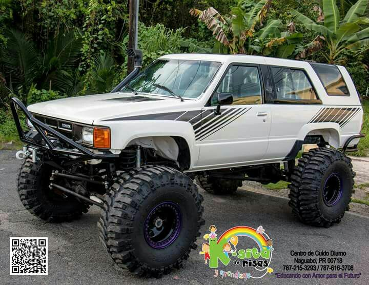 Toyota El Centro >> Pin By Peter Castanon On Toyota Tough Toyota 4runner