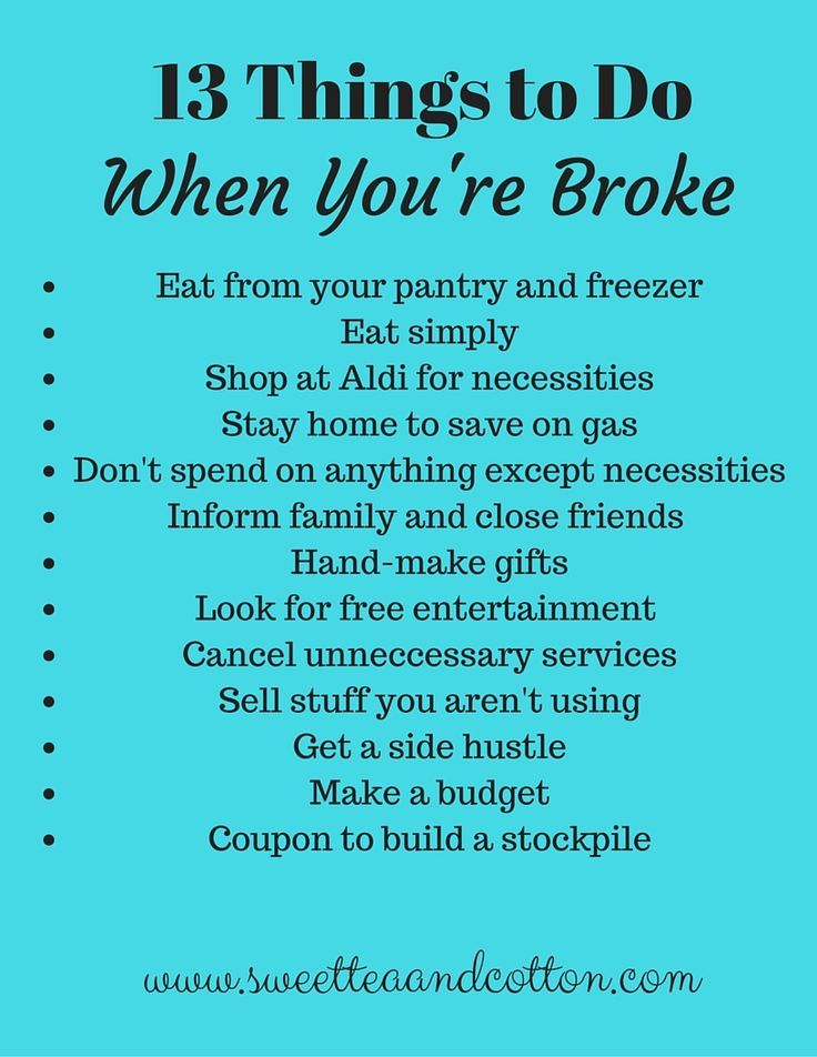 Want to know some quick tips for fixing your paycheck to paycheck living? Check these out and get on your way!