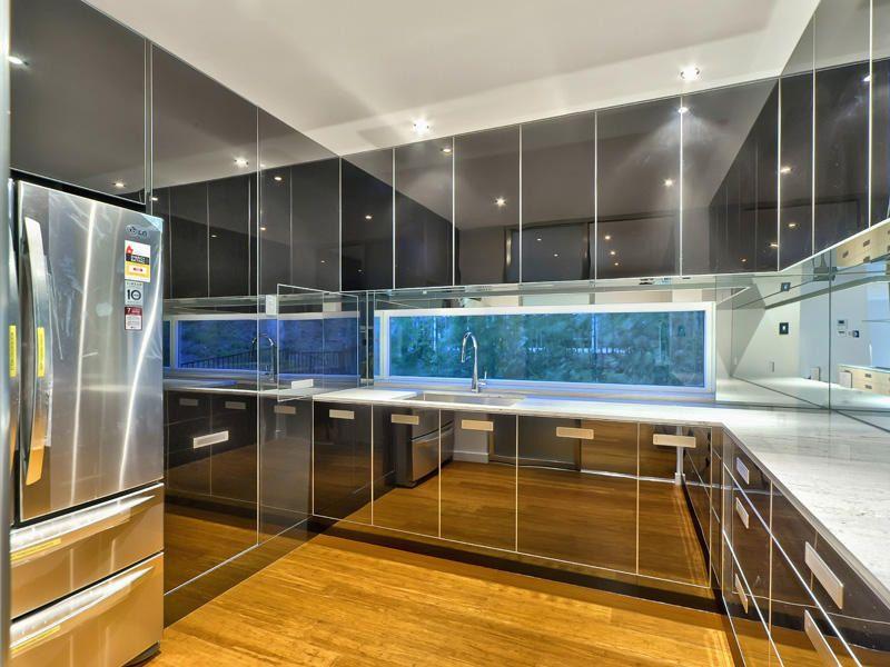 Kitchen, Luxury Home on Brisbane River   :: Cozy Kitchen   Pinterest