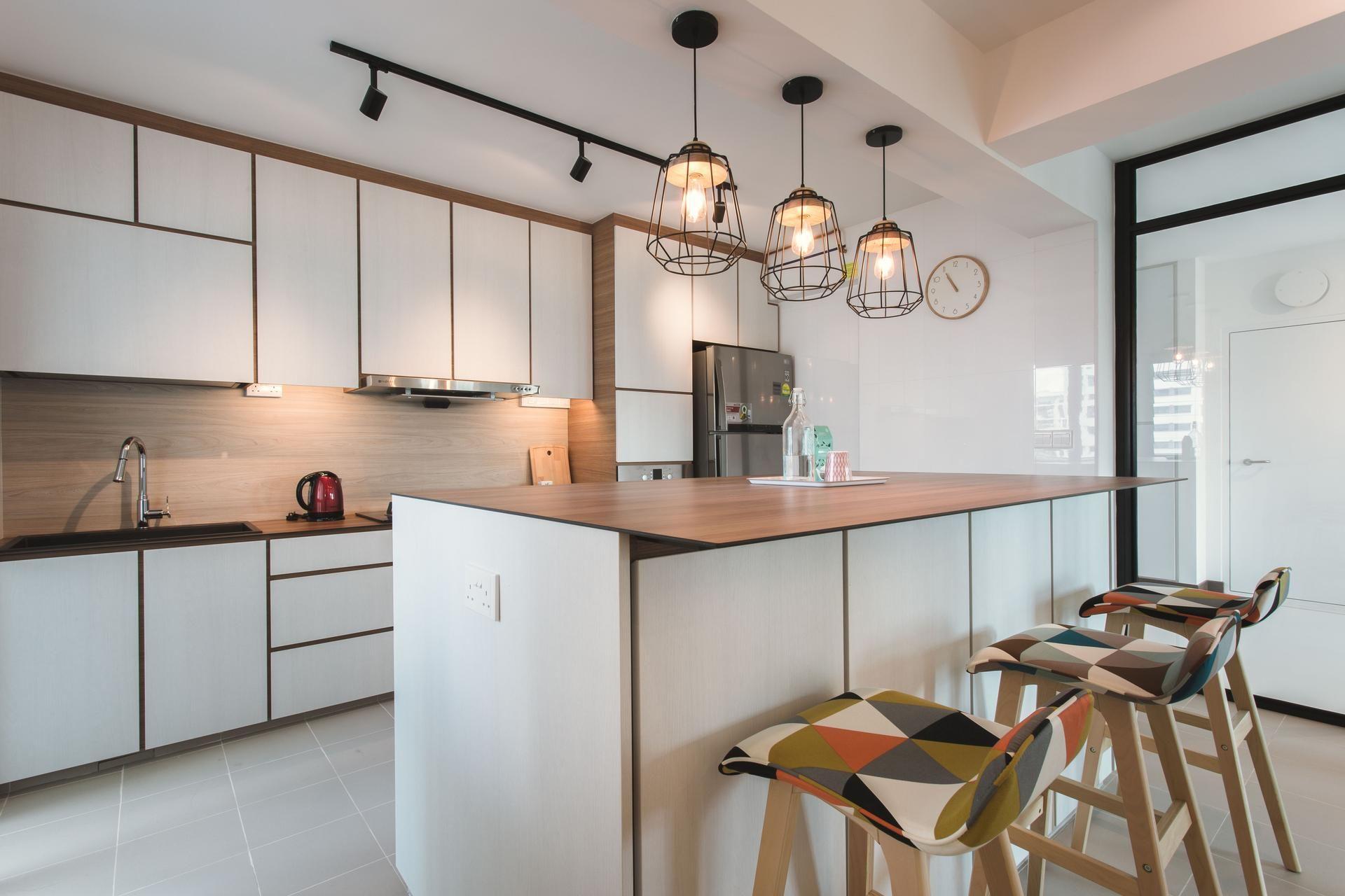 home interior design and custom carpentry singapore interior design singapore home interior on kitchen ideas singapore id=13524
