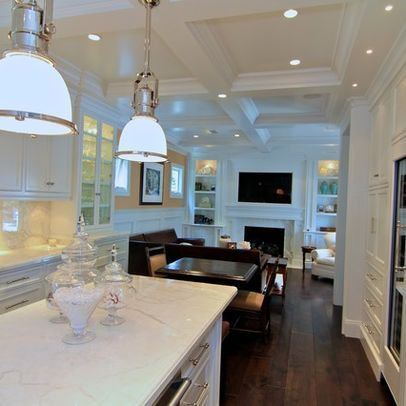 Kitchen And Den Combo Ideas Google Search