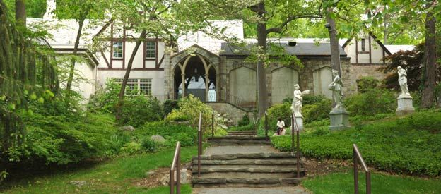 Stamford Museum And Nature Center Is The Perfect Wedding Venue