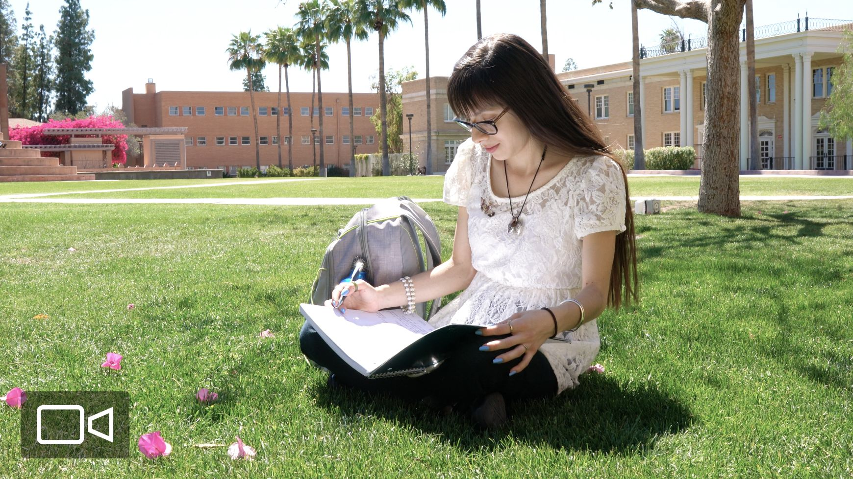 Video A College Student With Dyscalculia Shares Her Story