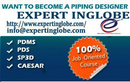 Get 100% job oriented Best Sp3d Admin Training in Delhi - East Delhi