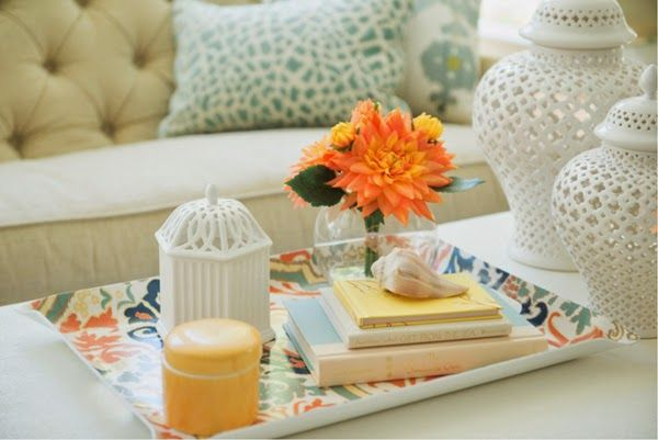Mimosa Lane: Product Scoop || Decorum Home Accesories, decorum, tray,