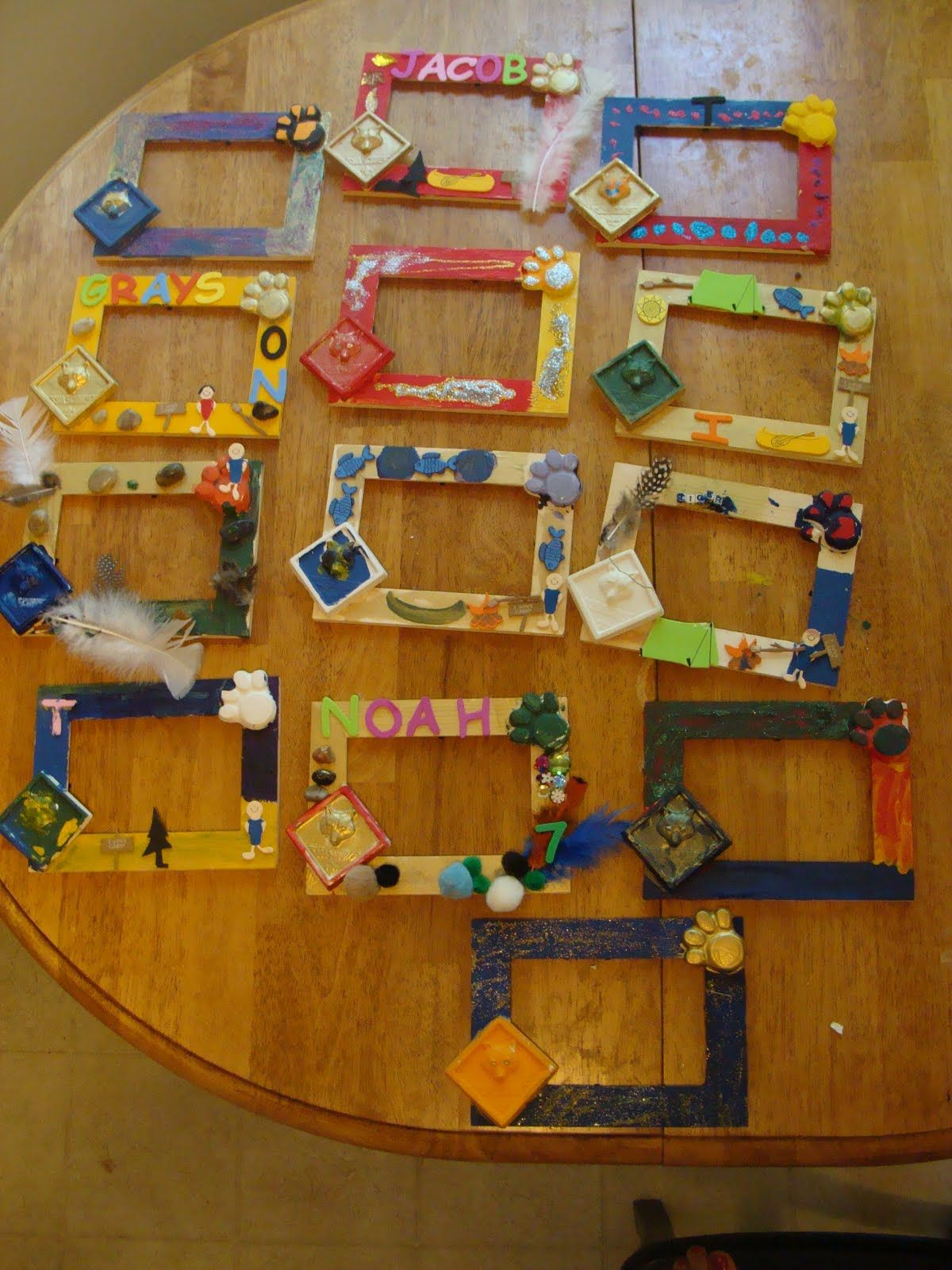 38++ Wood craft kits for cub scouts ideas in 2021